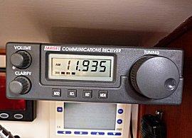 Radio Nederland wereldomroep frequentie voor de canarische eilanden