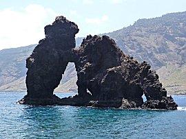 Roca Bonanza