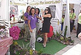 Gran tarajal, 1 april, scholen markt
