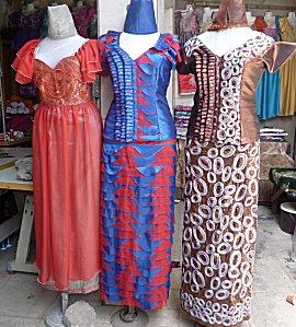 honderden jurken gezien en geen één hetzelfde