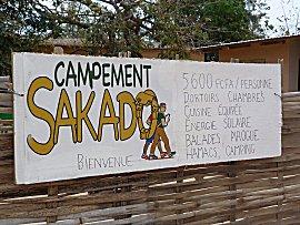 Sakado lodge