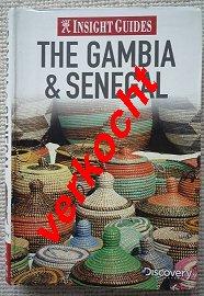 Insight Guide Gambia en  Senegal