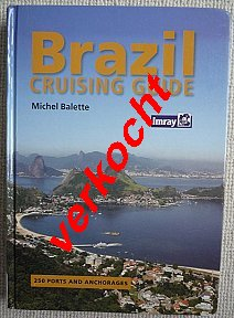 Gruising guide Brazil
