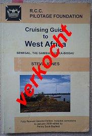 RCC Gruising guide West  Afrika