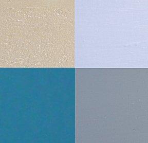 Het nieuwe kleuren palet van de Gabber, UnitedeColorsOfGabber.