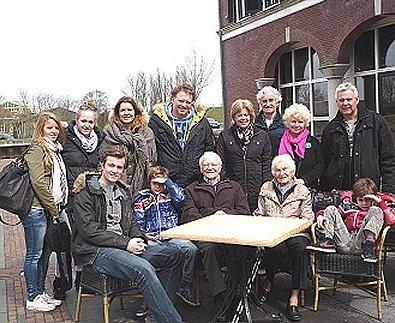 Familie van Geenen